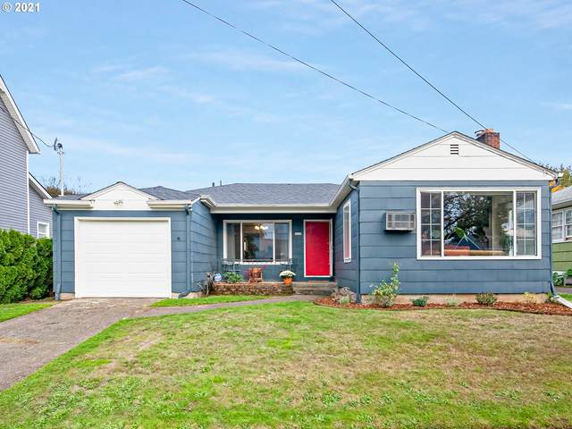 9340 N Portsmouth Ave, Portland, OR 97203 (MLS #21635580) :: The Haas Real Estate Team