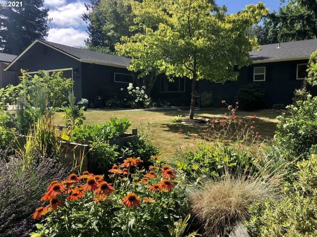 12380 SW Westdale St, Portland, OR 97225 (MLS #21635715) :: Beach Loop Realty