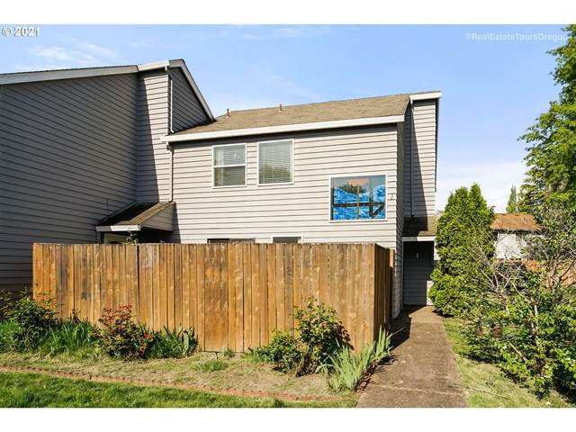 2019 NE Darby St #1, Hillsboro, OR 97124 (MLS #21635819) :: Next Home Realty Connection
