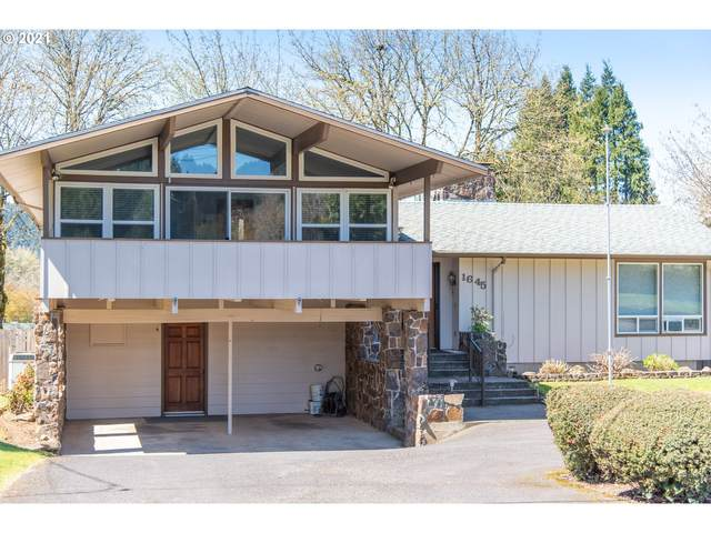 1645 S 6TH St, Cottage Grove, OR 97424 (MLS #21635864) :: RE/MAX Integrity