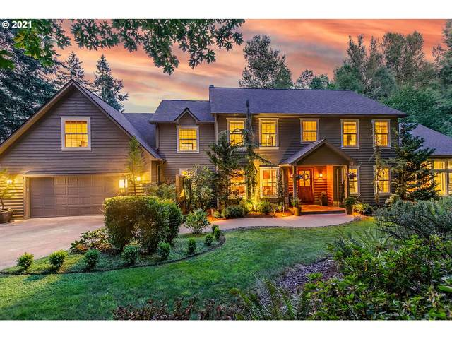 32617 Skyhawk Way, Eugene, OR 97405 (MLS #21635983) :: Song Real Estate