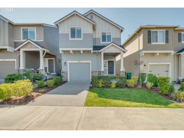 7485 NW Tanoak Ter, Portland, OR 97229 (MLS #21636160) :: TK Real Estate Group