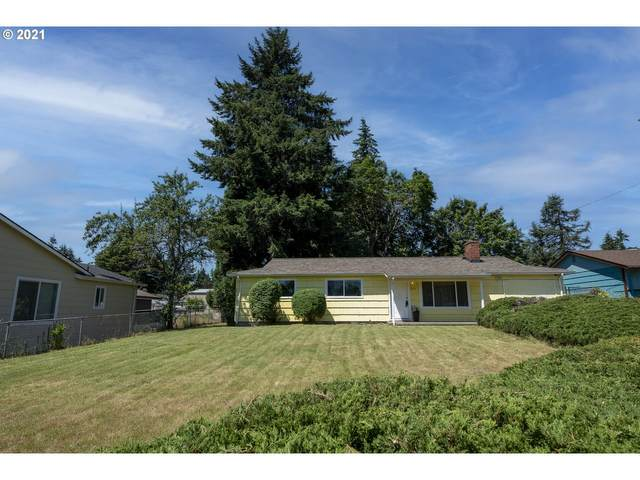 1225 SE 141st Ave, Portland, OR 97233 (MLS #21636237) :: Gustavo Group