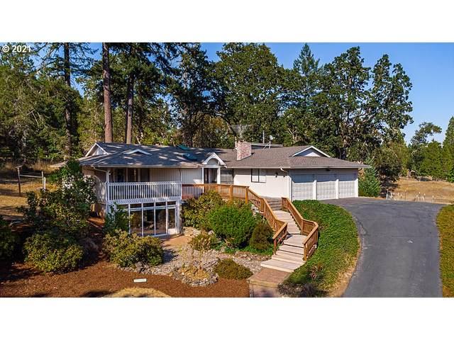 401 Ponderosa Dr, Roseburg, OR 97471 (MLS #21636747) :: Fox Real Estate Group