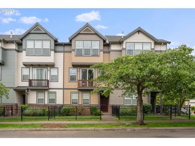 727 N Little Oak St, Newberg, OR 97132 (MLS #21636831) :: McKillion Real Estate Group