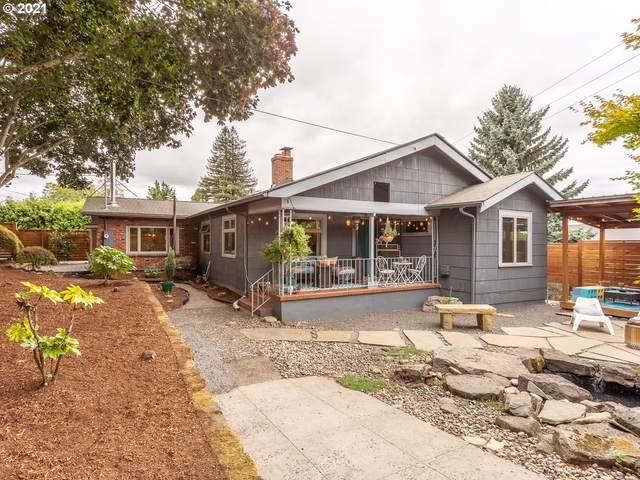 6809 NE 33RD Ave, Portland, OR 97211 (MLS #21637124) :: Tim Shannon Realty, Inc.