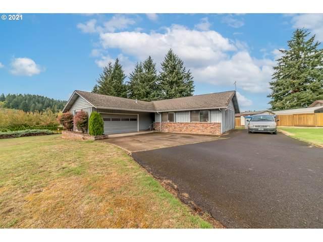 32333 Green Acres Loop, Cottage Grove, OR 97424 (MLS #21637242) :: Triple Oaks Realty