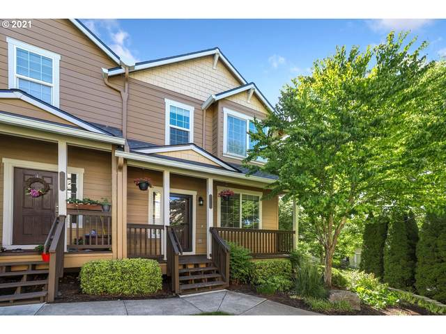 16125 NW Fescue Ct, Portland, OR 97229 (MLS #21637244) :: Next Home Realty Connection