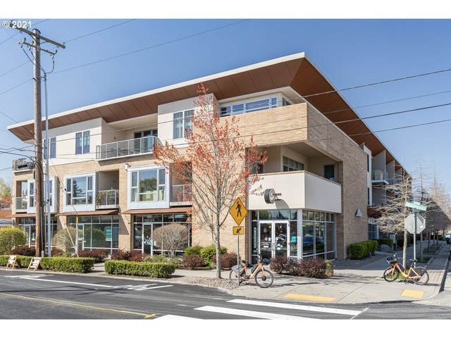 3525 NE 50TH Ave NE #206, Portland, OR 97213 (MLS #21637325) :: Next Home Realty Connection