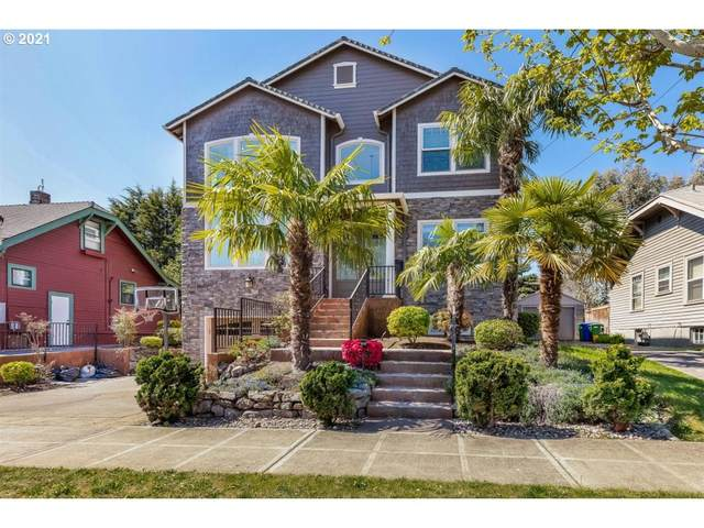 2437 NE 58TH Ave, Portland, OR 97035 (MLS #21637332) :: Holdhusen Real Estate Group