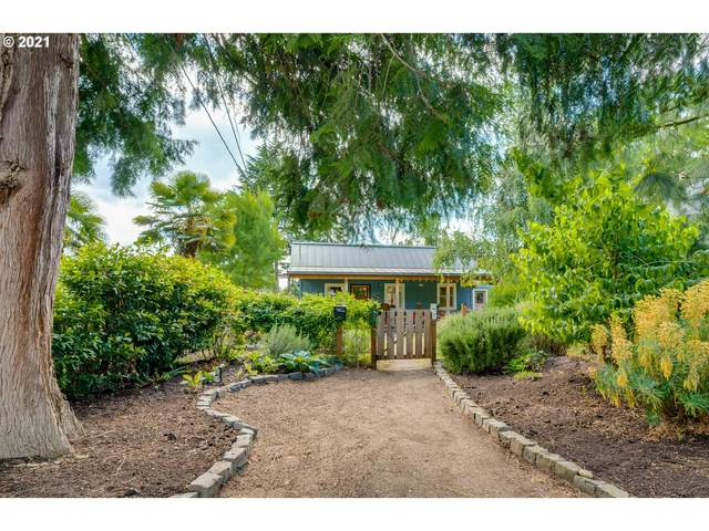 225 NE 63RD Ave NE, Portland, OR 97213 (MLS #21637387) :: Townsend Jarvis Group Real Estate