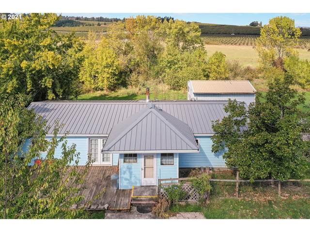 13630 NW Mckinley Ln, Salem, OR 97304 (MLS #21637660) :: Premiere Property Group LLC
