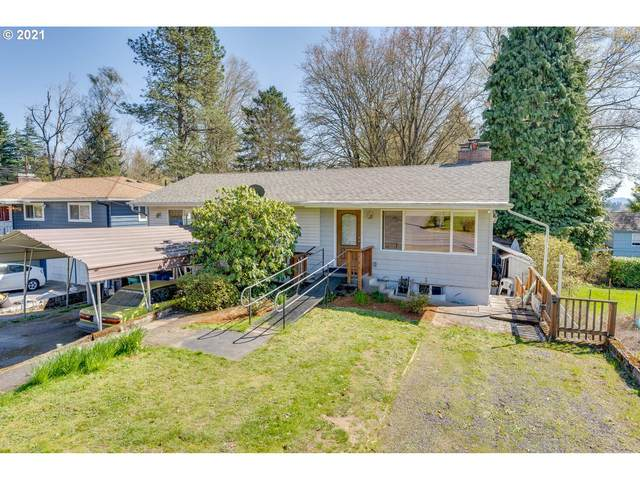 2111 NE 49TH St, Vancouver, WA 98663 (MLS #21637696) :: Next Home Realty Connection
