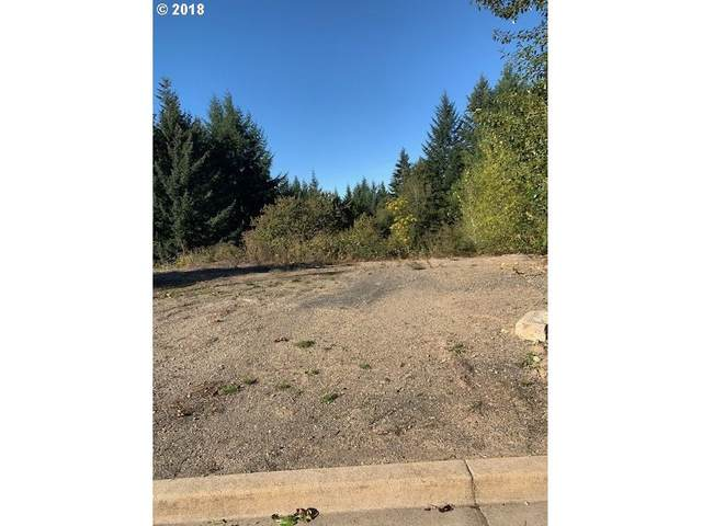 11434 SE Norwood Loop, Happy Valley, OR 97086 (MLS #21637764) :: Keller Williams Portland Central