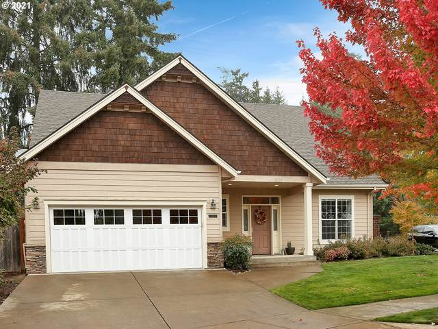13109 SW Timara Ln, King City, OR 97224 (MLS #21638021) :: Townsend Jarvis Group Real Estate