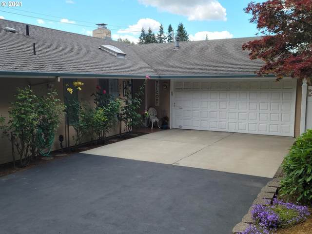 32838 SW J P West Rd, Scappoose, OR 97056 (MLS #21638046) :: Real Tour Property Group