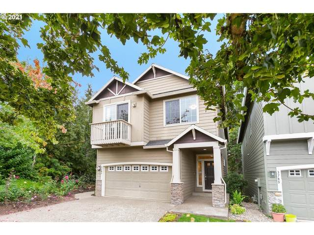 3797 Wild Rose Loop, West Linn, OR 97068 (MLS #21638069) :: McKillion Real Estate Group