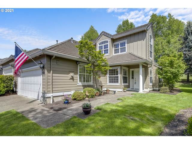 15601 NW Clubhouse Dr, Portland, OR 97229 (MLS #21638120) :: Change Realty