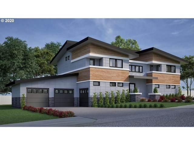 2110 SE 95TH Ct, Vancouver, WA 98664 (MLS #21638310) :: Premiere Property Group LLC