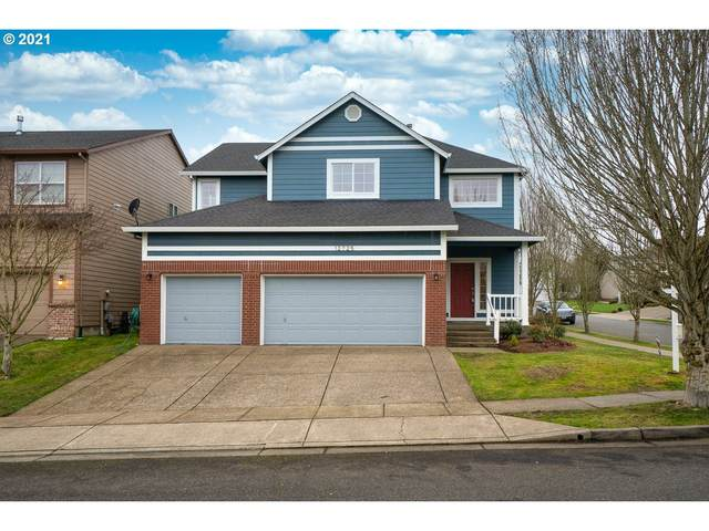 12725 SW 159th Ct, Beaverton, OR 97007 (MLS #21638384) :: Tim Shannon Realty, Inc.