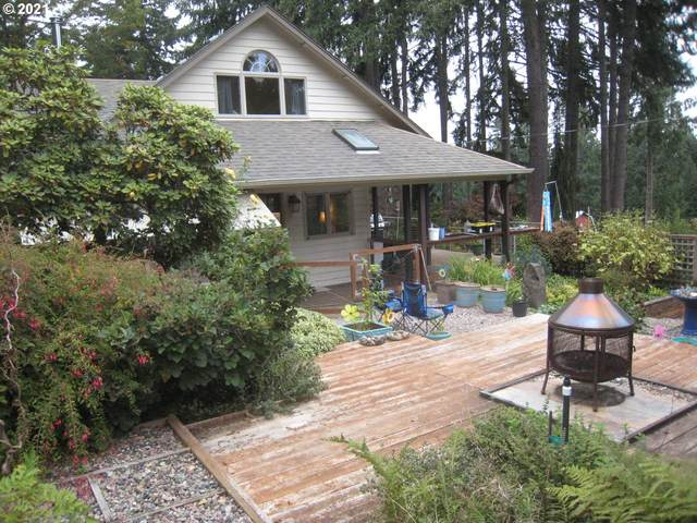 32231 Deberry Rd, Creswell, OR 97426 (MLS #21638451) :: Song Real Estate