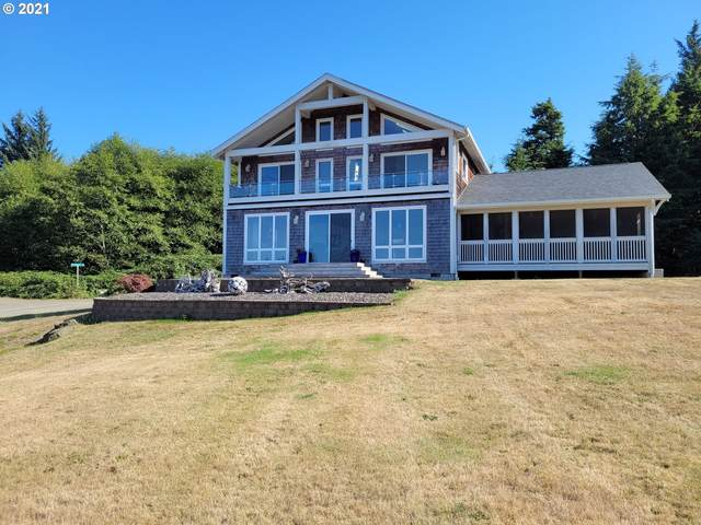 32227 Seascape Ln, Cannon Beach, OR 97110 (MLS #21638472) :: The Haas Real Estate Team