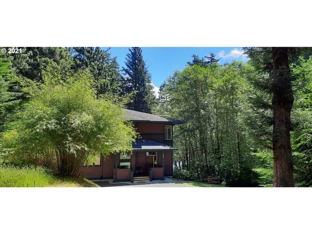 83230 Helkat Trail, Florence, OR 97439 (MLS #21638474) :: Gustavo Group