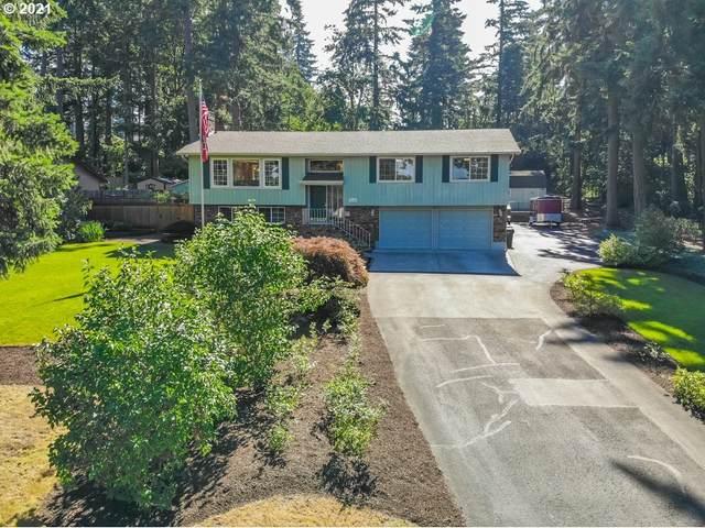 16106 Winston Dr, Oregon City, OR 97045 (MLS #21638595) :: McKillion Real Estate Group