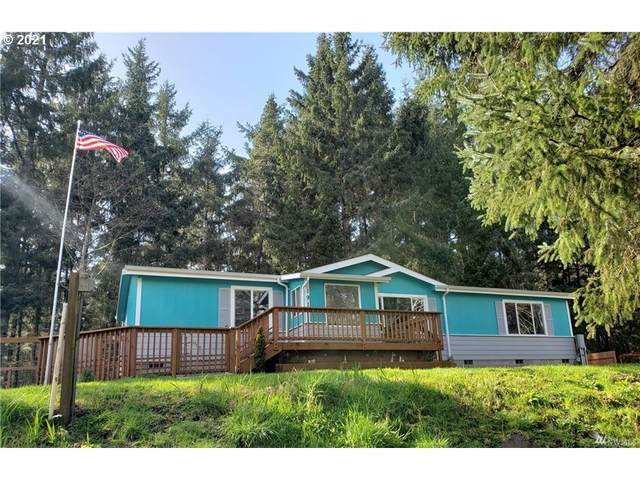 1911 Cranberry Rd, Long Beach, WA 98631 (MLS #21638688) :: Beach Loop Realty