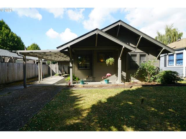 507 18TH Ave, Longview, WA 98632 (MLS #21638722) :: Lux Properties