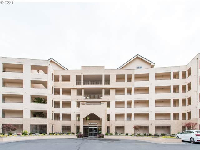 6605 W Burnside Rd #141, Portland, OR 97210 (MLS #21638773) :: Premiere Property Group LLC