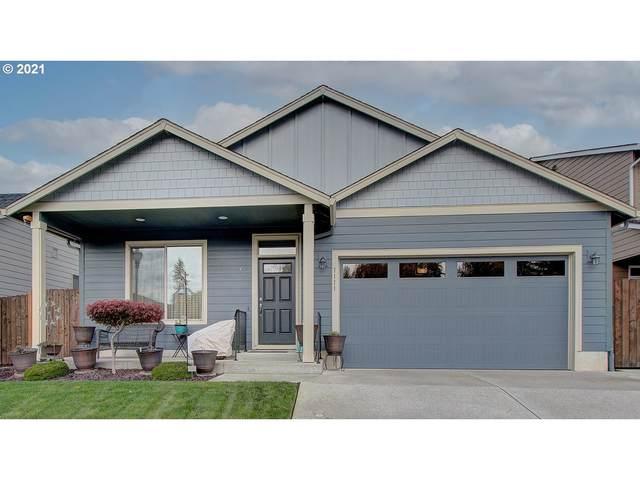 1111 NE 10TH St, Battle Ground, WA 98604 (MLS #21638776) :: Fox Real Estate Group