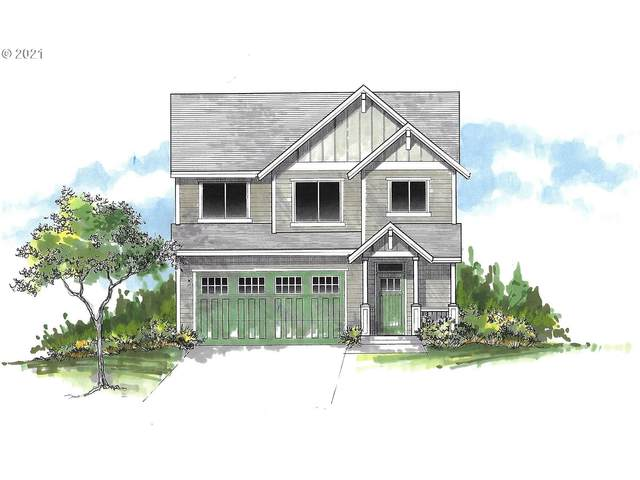 Lot 13 Wind And Sea Loop, Warrenton, OR 97146 (MLS #21638791) :: The Pacific Group