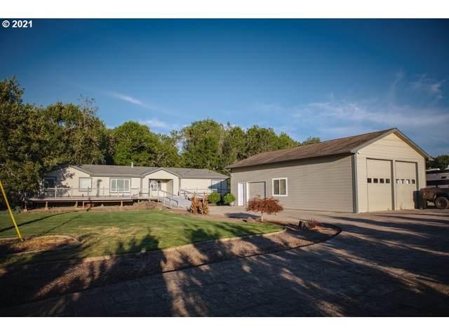 86909 Pine Grove Rd, Eugene, OR 97402 (MLS #21638910) :: Song Real Estate