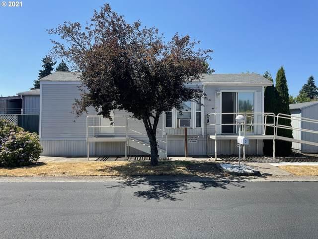 19776 SE Stark St, Portland, OR 97233 (MLS #21639183) :: Holdhusen Real Estate Group