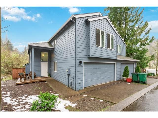13205 SW Hidden Creek Pl, Tigard, OR 97223 (MLS #21639291) :: Song Real Estate