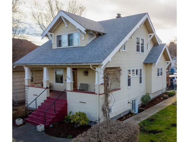 810 E 7TH, The Dalles, OR 97058 (MLS #21639487) :: Beach Loop Realty