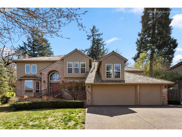 524 Weidman Ct, Lake Oswego, OR 97034 (MLS #21639522) :: TK Real Estate Group