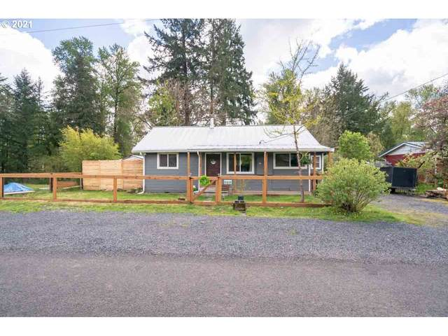 21526 Ferry Rd SE, Stayton, OR 97383 (MLS #21639840) :: Cano Real Estate