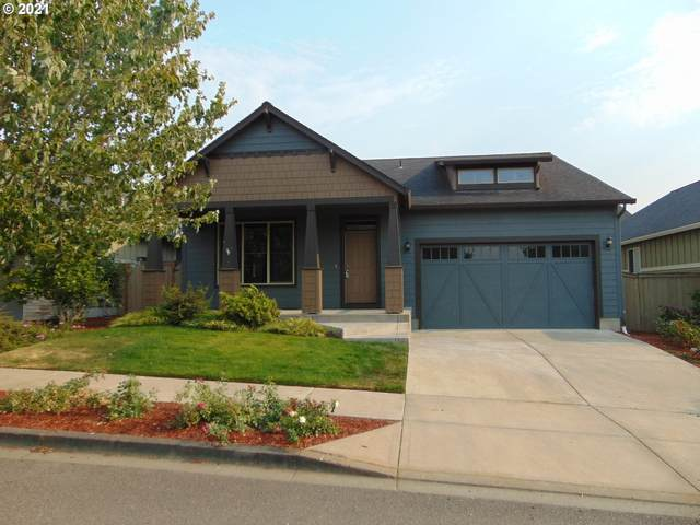 2315 S White Salmon Dr, Ridgefield, WA 98642 (MLS #21639872) :: Next Home Realty Connection