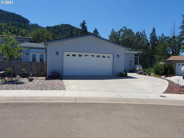 201 Lucky Ridge Loop, Canyonville, OR 97417 (MLS #21640174) :: Gustavo Group