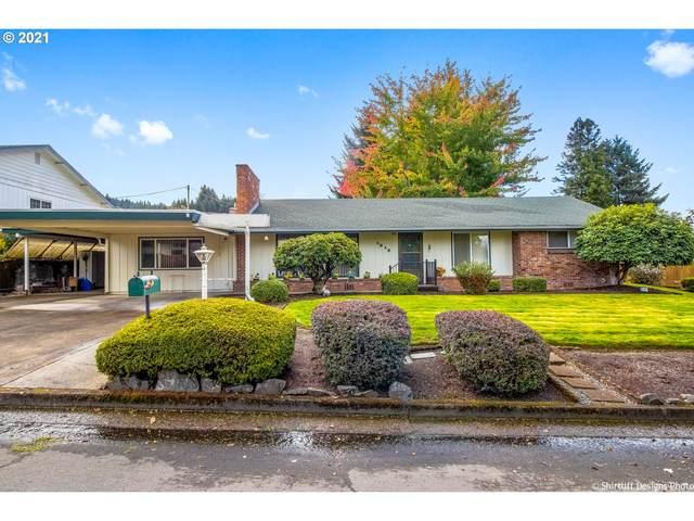 1213 Dublin Ln, Cottage Grove, OR 97424 (MLS #21640301) :: Triple Oaks Realty