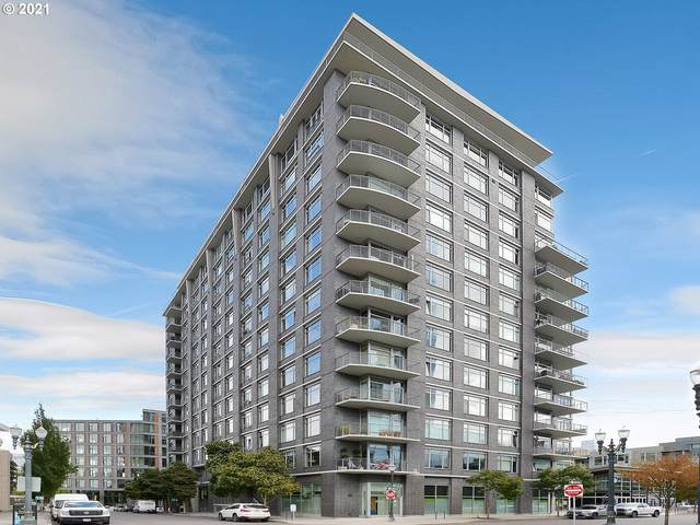 1255 NW 9TH Ave #302, Portland, OR 97209 (MLS #21640358) :: Premiere Property Group LLC