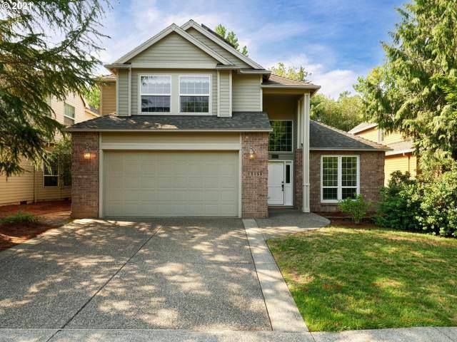 13158 NW Hartford St, Portland, OR 97229 (MLS #21640485) :: Real Estate by Wesley