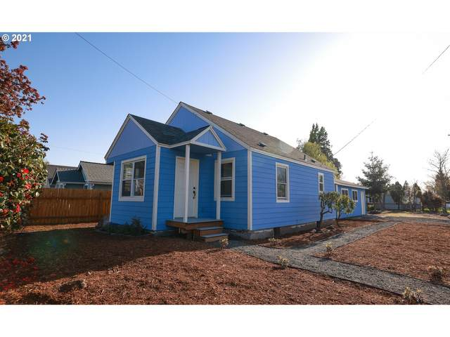 780 28TH St, Springfield, OR 97477 (MLS #21640616) :: The Haas Real Estate Team