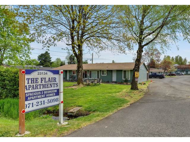 23134 NE Halsey St, Wood Village, OR 97060 (MLS #21640676) :: Next Home Realty Connection