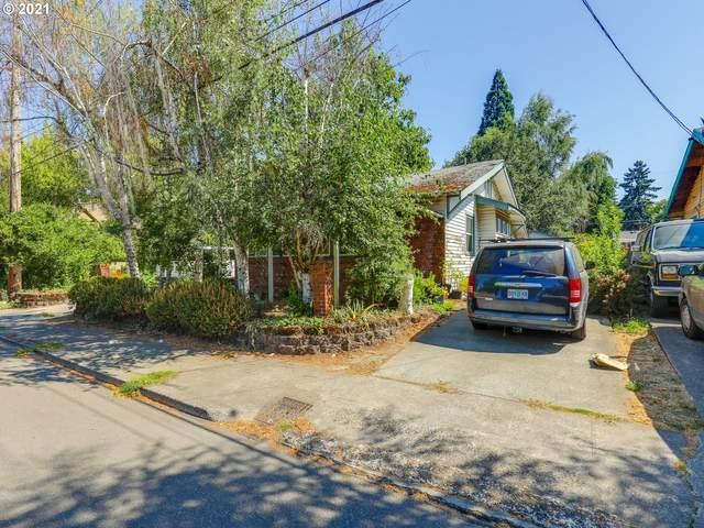 10131 N Lombard St, Portland, OR 97203 (MLS #21640825) :: Stellar Realty Northwest