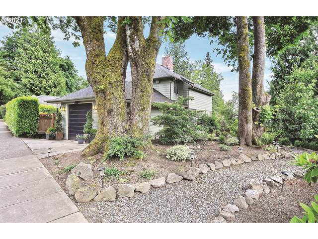 3905 SW Council Crest Dr, Portland, OR 97239 (MLS #21640861) :: Real Tour Property Group