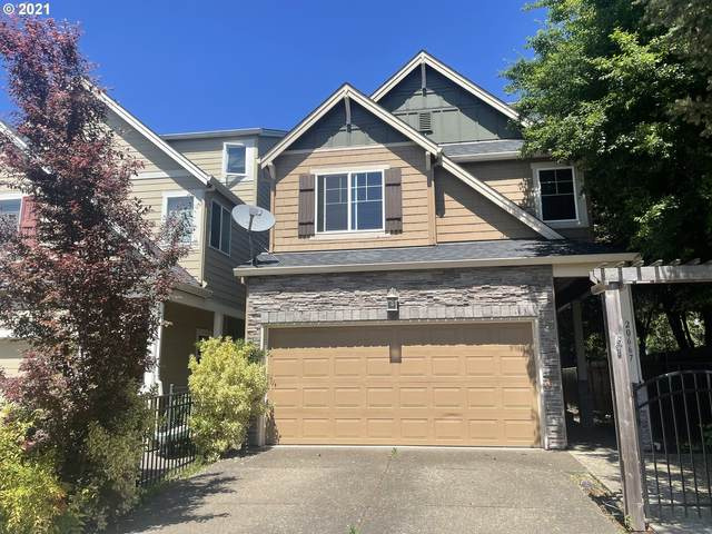 20667 SW Edgemont St, Beaverton, OR 97003 (MLS #21641067) :: Tim Shannon Realty, Inc.