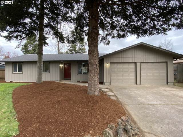 655 64TH St, Springfield, OR 97478 (MLS #21641098) :: Duncan Real Estate Group